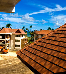 We offer Roof Coating Pompano Beach. Call us at 954-876-4442. In addition to giving a roof added protection, our coating services can also cut down on heat during the summer, making it cheaper and more efficient to run an air conditioning system.