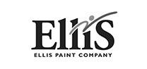 Ellis Paint Company Logo