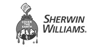 Sherwin Williams Paints Second Logo