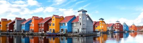 Painting Contractor & Waterproofing